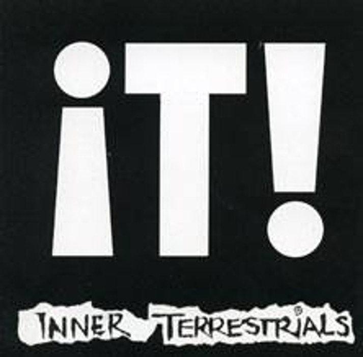 iT! album cover